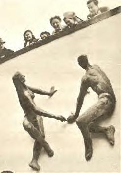 British sculpture