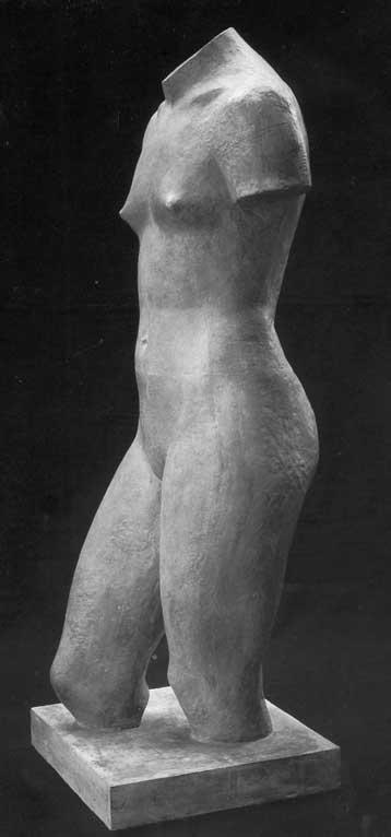 德斯比欧Charles Despiau( 法国1874—1946)雕塑作品集1 - 刘懿工作室 - 刘懿工作室 YI LIU STUDIO